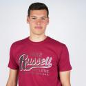 Russell Athletic Gradient Crewneck Men's T-Shirt