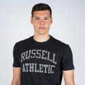 Russell Athletic Logo Camo Print Men's T-Shirt