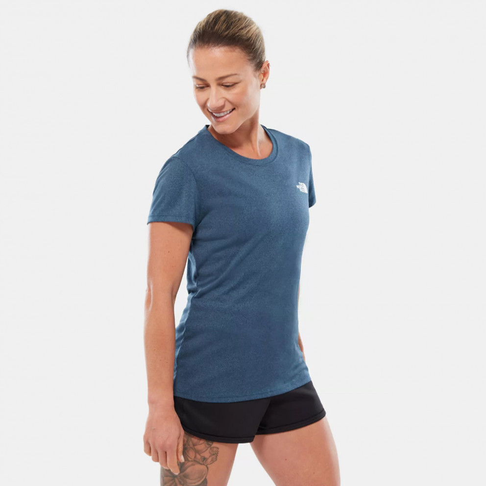 THE NORTH FACE Reaxion Women's Tee