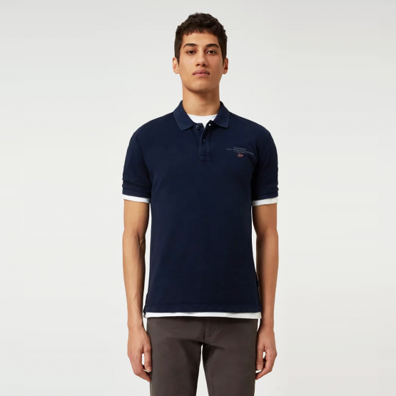 Napapijri Elbas Short-SLeeve Polo T-Shirt