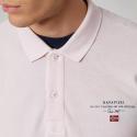 Napapijri Elbas Short-SLeeve Polo T-Shirt