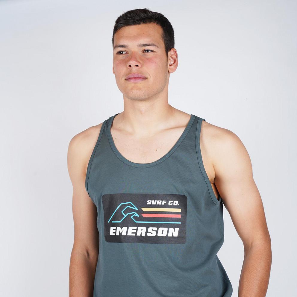 Emerson Men's Tank Top