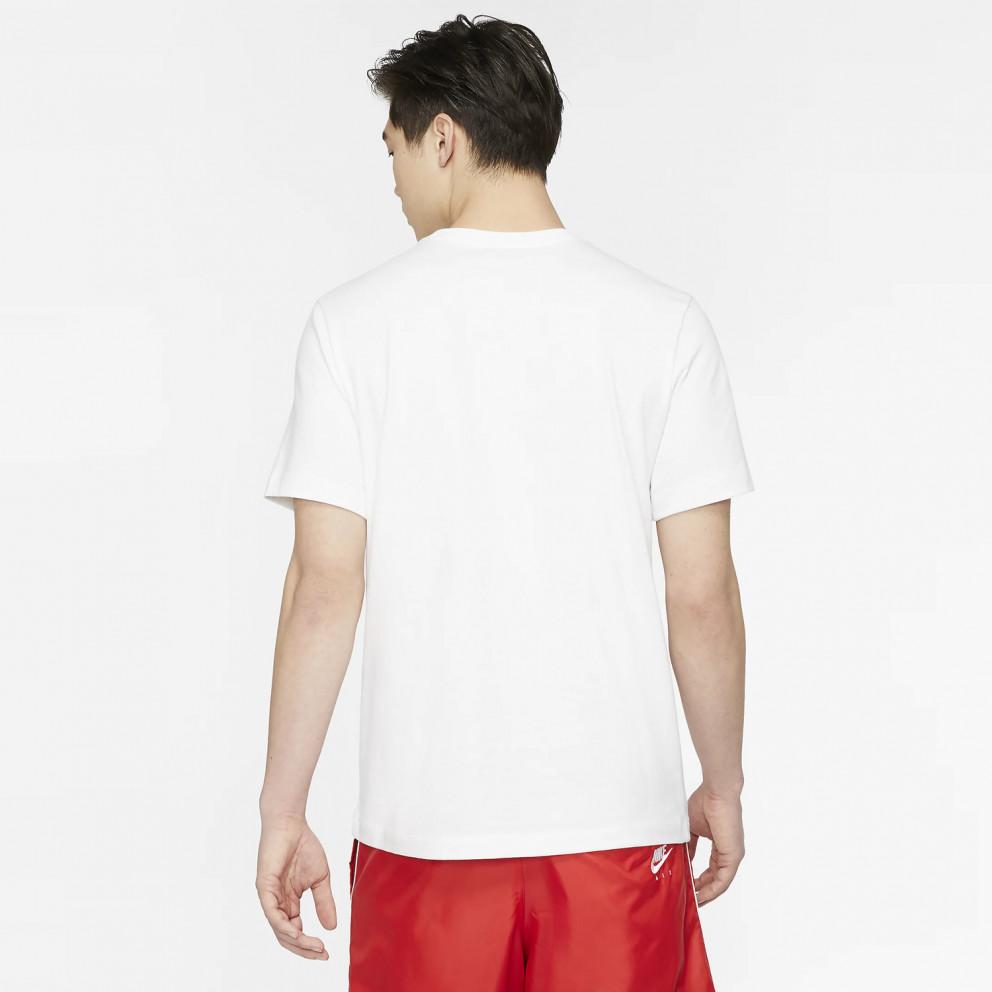 Jordan Legacy Aj5 Men's T-Shirt
