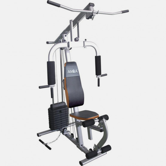 Amila Fitness Equipment 125kg