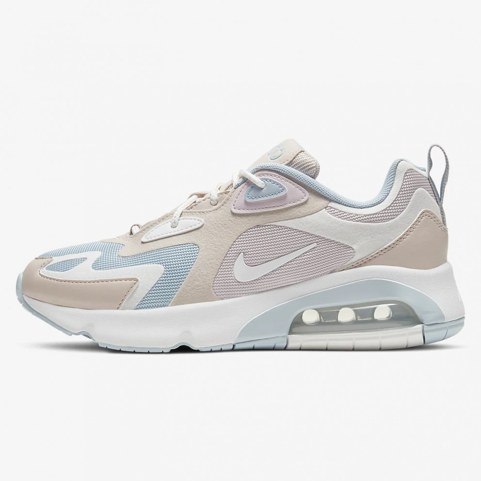 Nike W AIR MAX 200 BARELY ROSE/SUMMIT