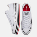 Converse Women'S Chuck Taylor All Star Lift Archival Canva