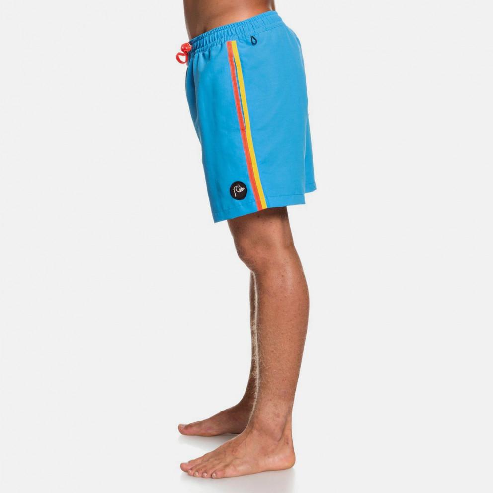 """Quiksilver Everyday 16"""" Volleys Men's Swim Shorts"""
