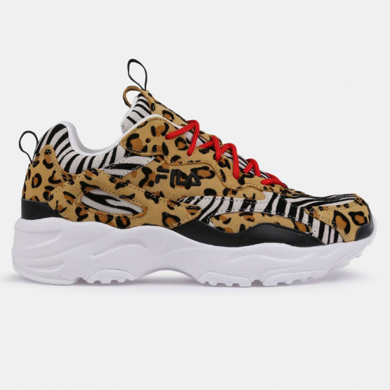 Fila Heritage Ray Tracer Animal Women's Shoes