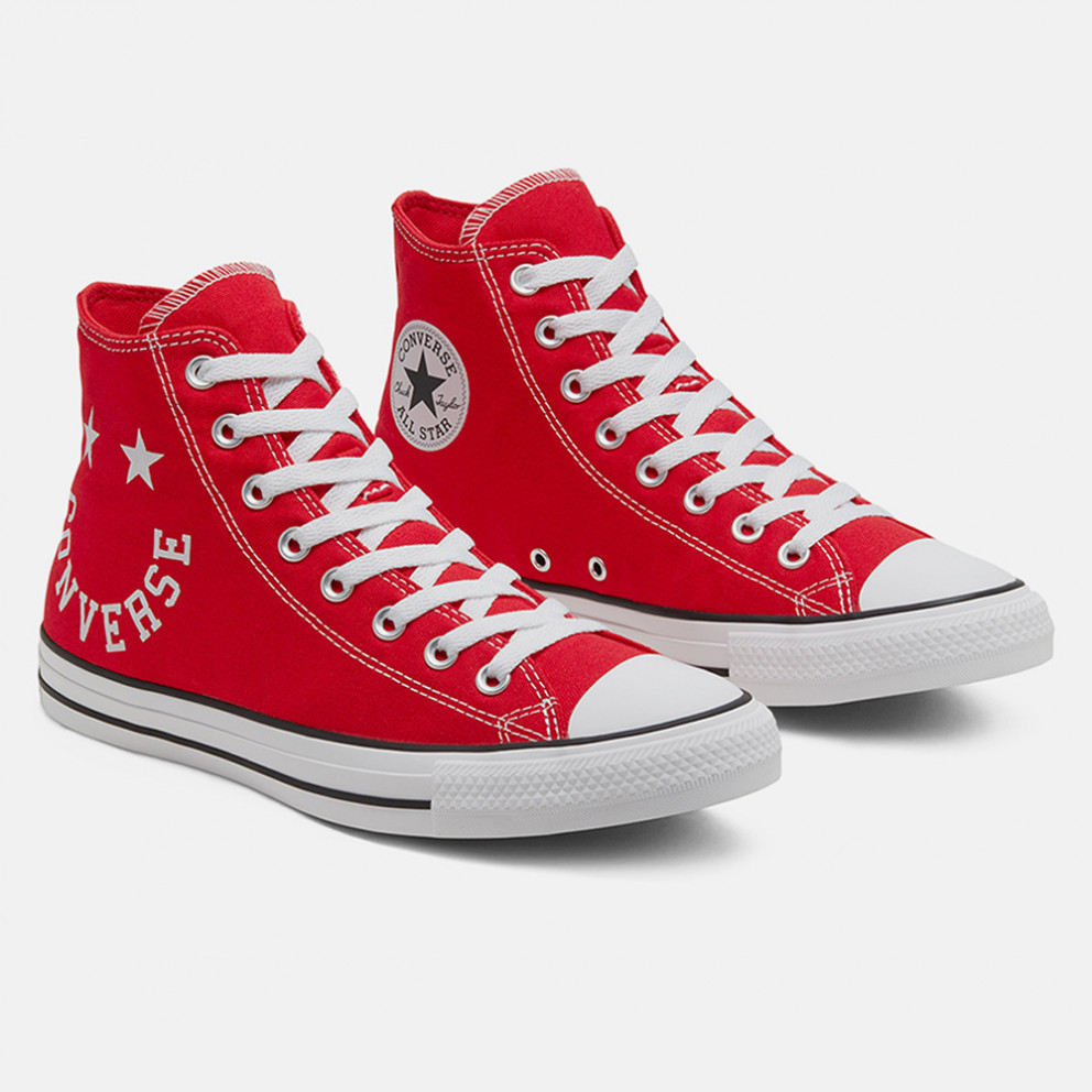 Converse Chuck Taylor All Star Smile Women's Shoes
