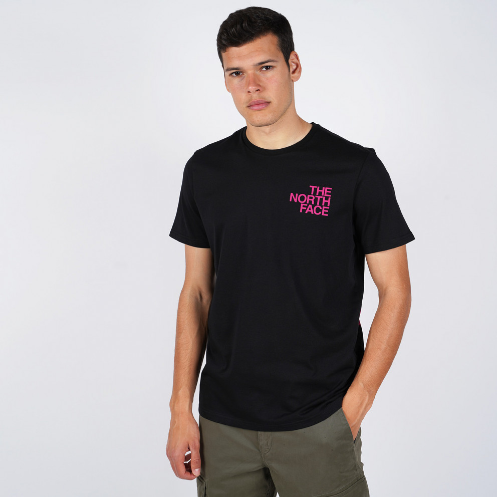 THE NORTH FACE Graphic Flow 1 Men's Tee