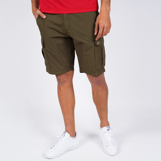Napapijri Men's Noto Bermuda Shorts