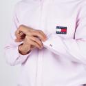 Tommy Jeans Oxford Badge Men's Shirt