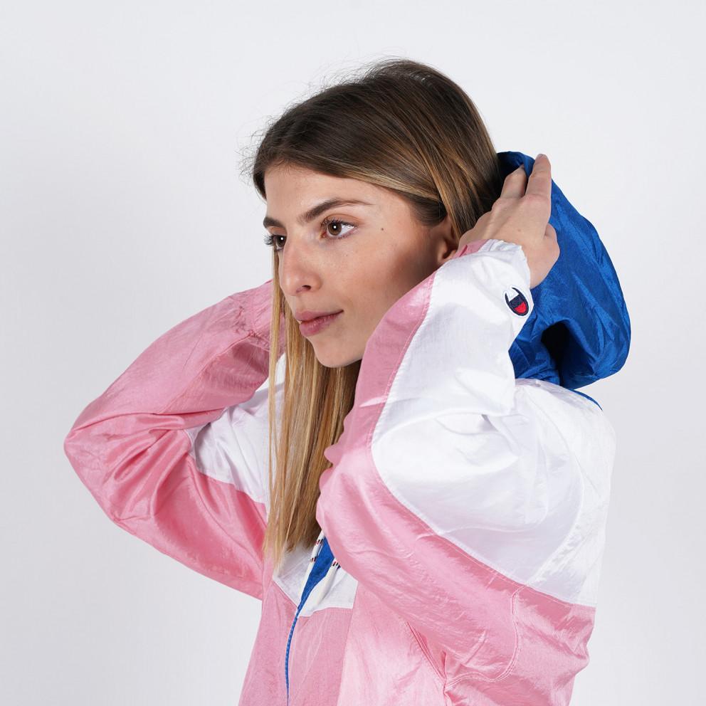 Champion Rochester Hooded Women's Jacket
