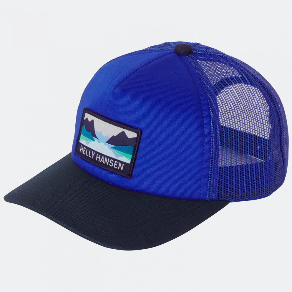 Helly Hansen Trucker Cap