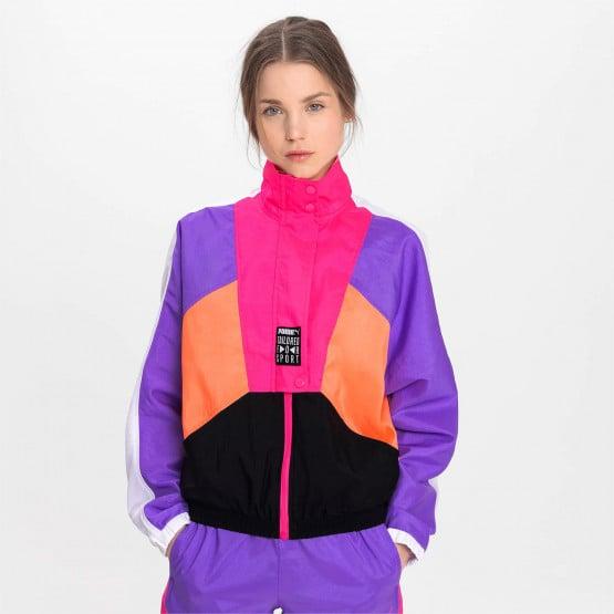 Puma Tailored for Sport OG Retro Women's Track Jacket
