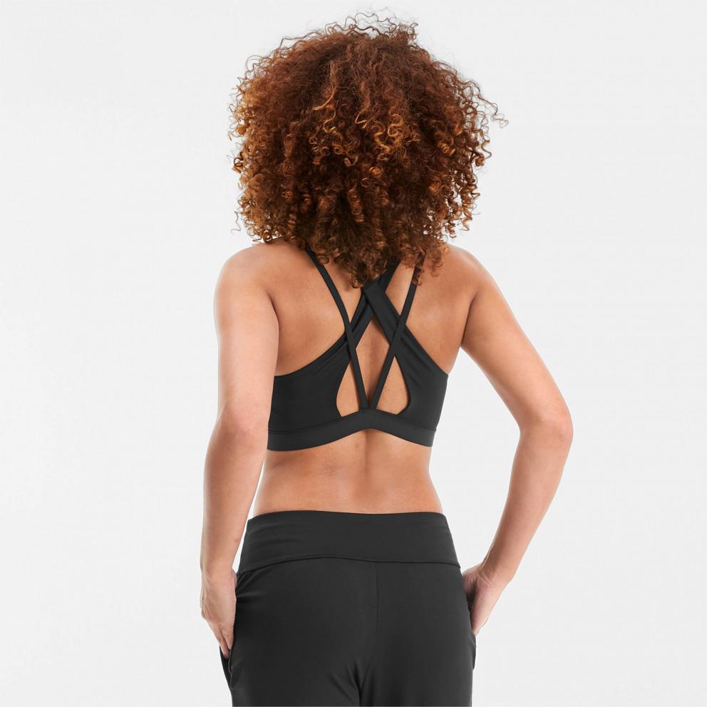 Puma Studio Lace Strappy Women'S Bra L