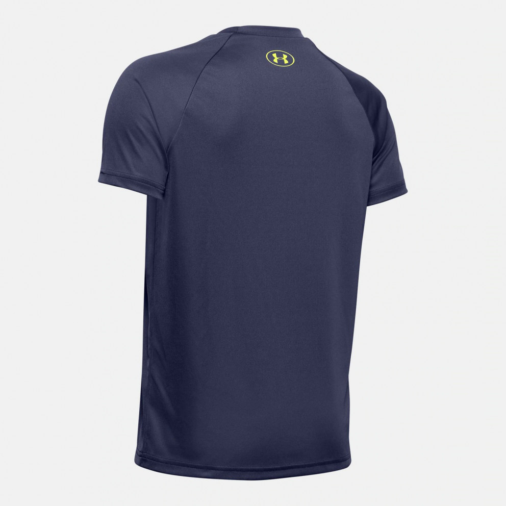 Under Armour Boys' Ua Tech™ Hybrid T-Shirt
