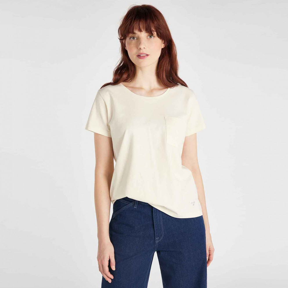 Lee Women's Sustainable Tee