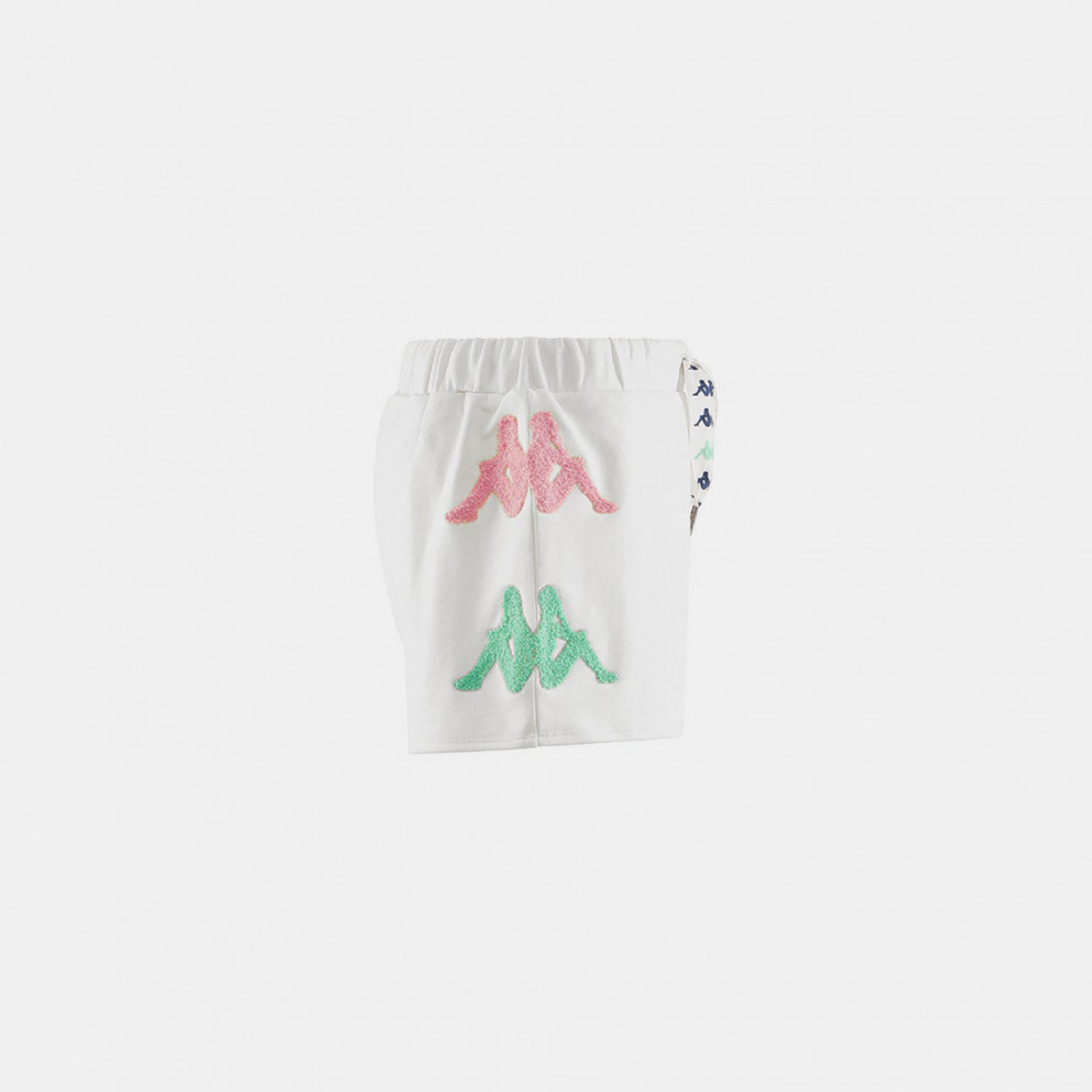 Kappa Authentic Sand Cartan Women's Shorts