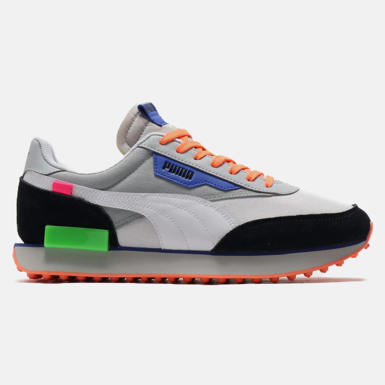 Puma Future Rider Play On Unisex Shoes (9000047398_44050)