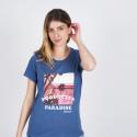 Emerson Women's S/s T-Shirts