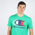 Champion Men's Crewneck  T-Shirt
