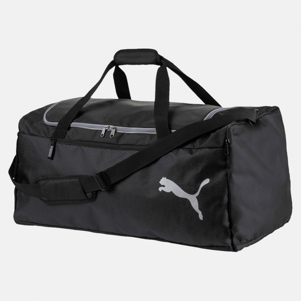 Puma Fundamentals Sports Bag - Large