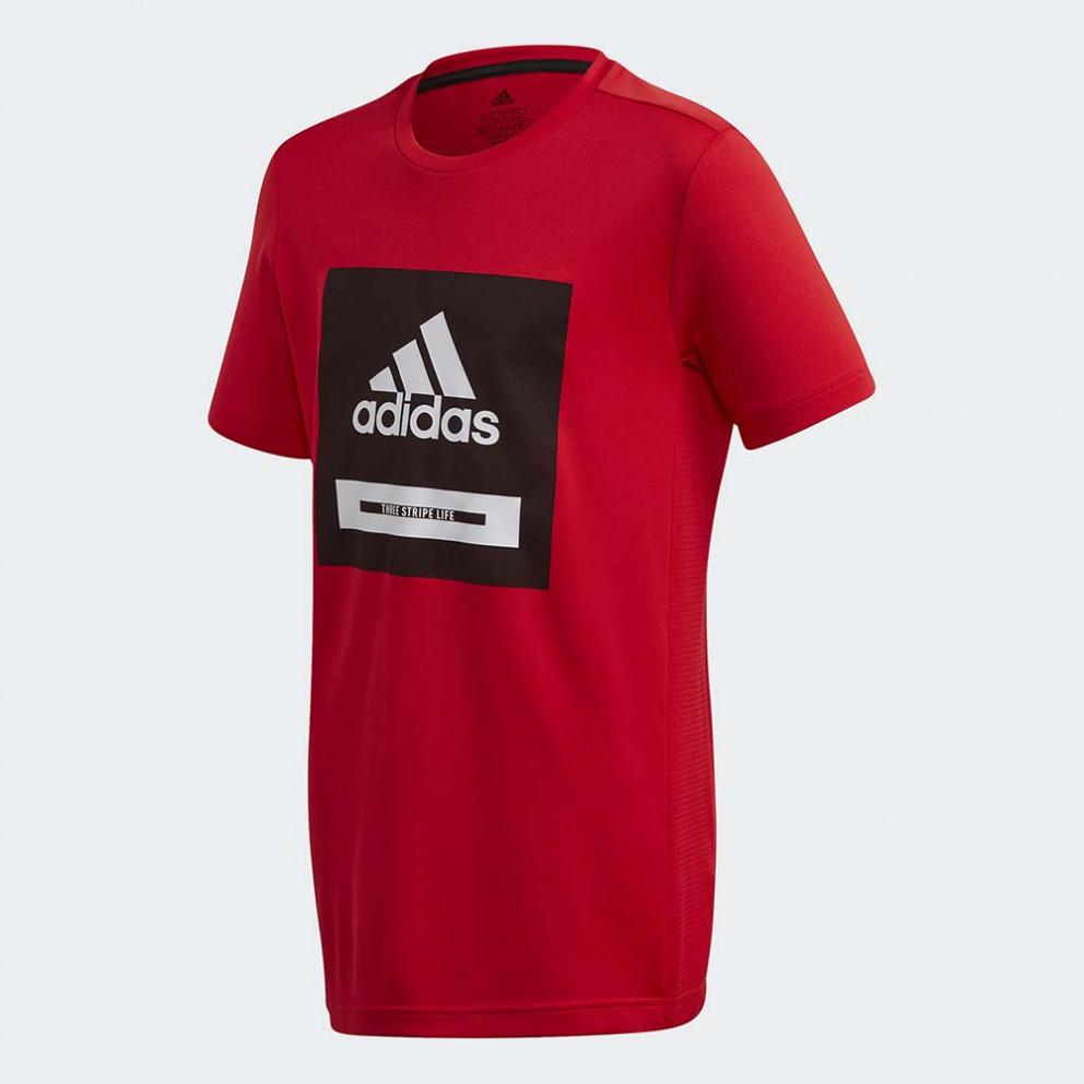 adidas Performance Bold Kids' T-Shirt