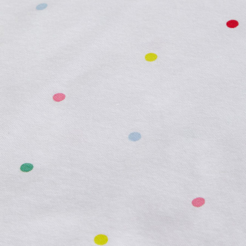 Name it Patterned Cotton Kids' Shorts-Set