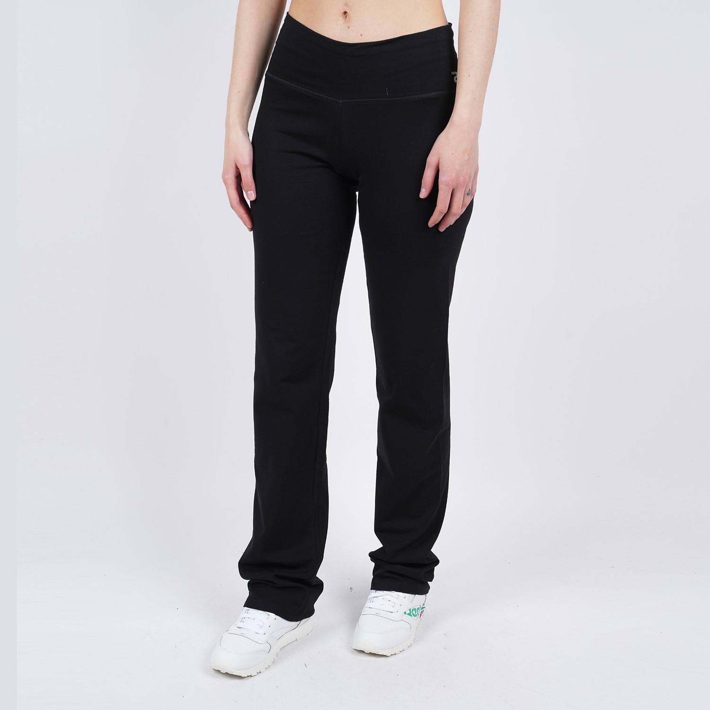 Body Action Women's Classic Gym Pants (9000050084_1899)