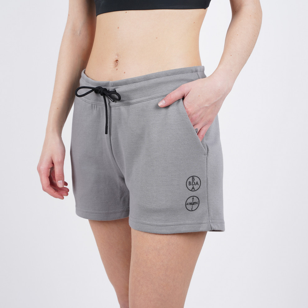 Body Action Women's Sport Style Shorts