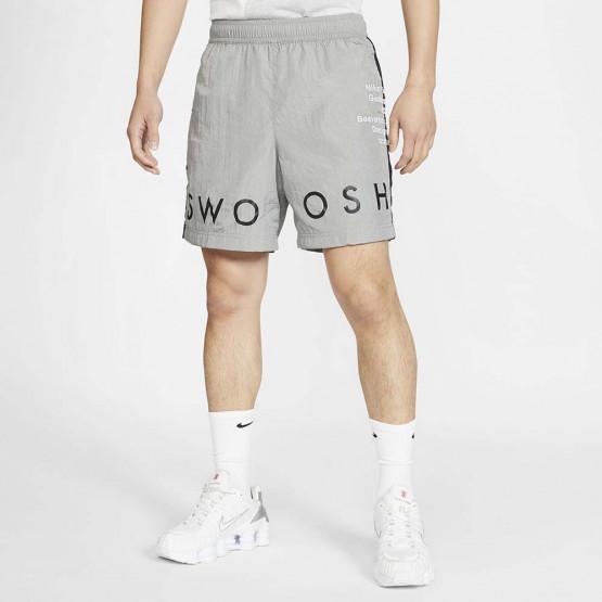 nike m nsw swoosh short wvn