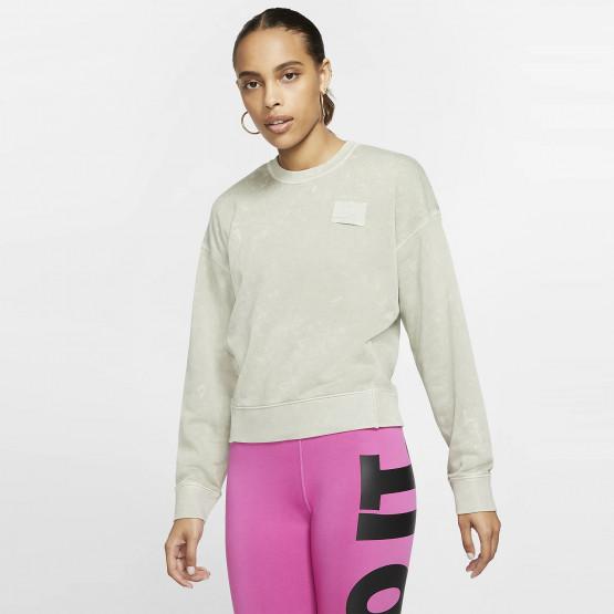 Nike Sportswear Women's French Terry Sweatshirt