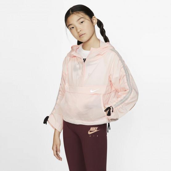 Nike Sportswear Kids Packable Jacket - Παιδική Ζακέτα