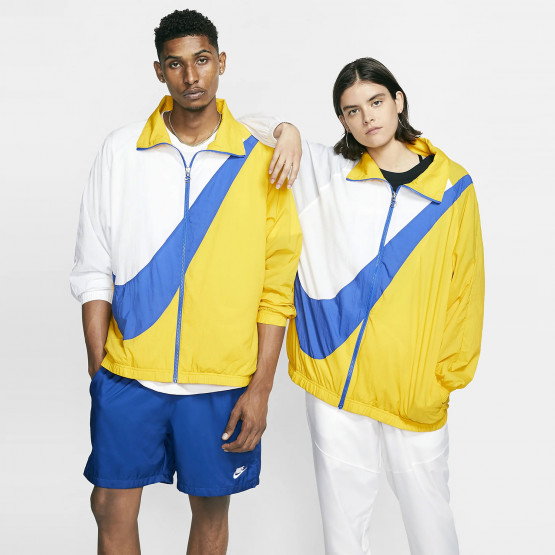 Nike W Nsw Swsh Jkt Wvn Cb