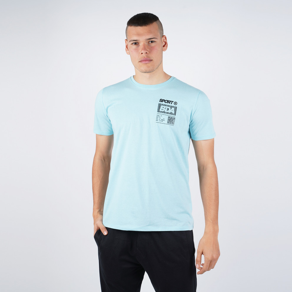 Body Action Men's Running Τ-Shirt