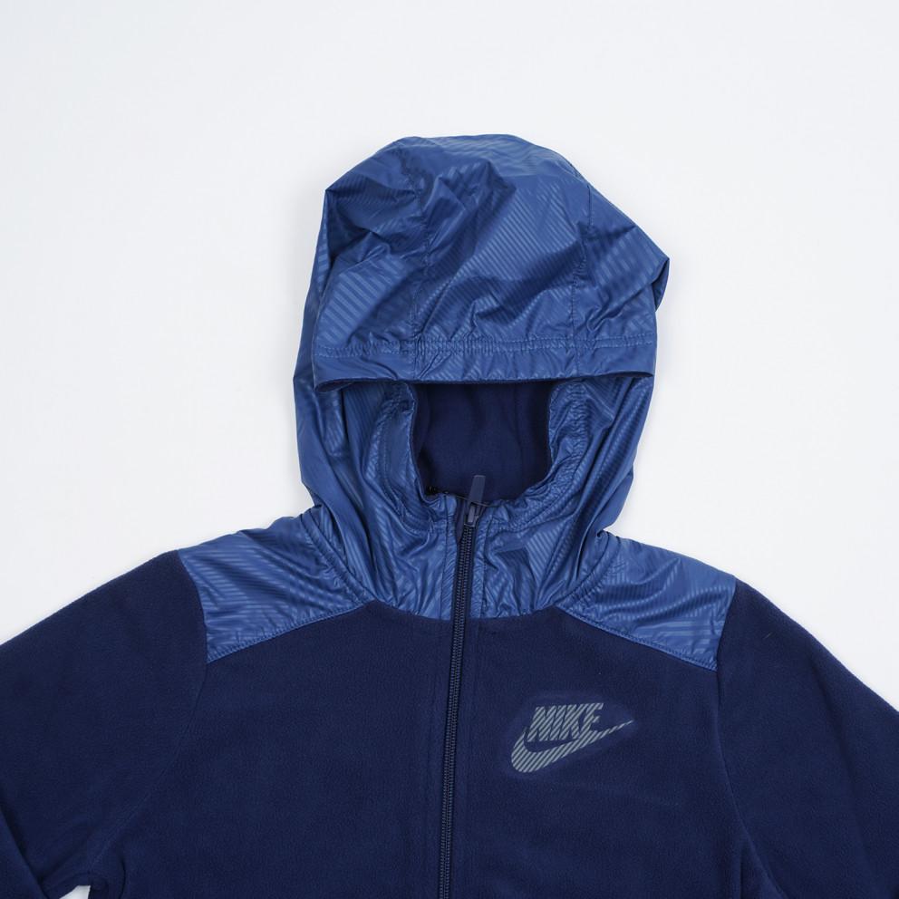 Nike Sportswear Boys Winterized Jacket