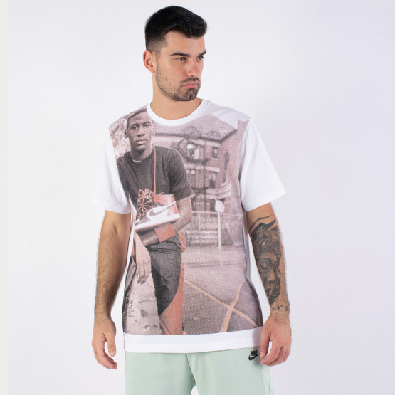 Jordan Aj1 Photo Men's Tee - Ανδρική Μπλούζα