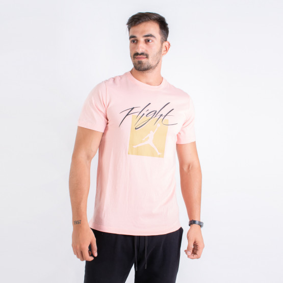 Jordan Jumpman Flight Men's T-Shirt - Ανδρική Μπλούζα
