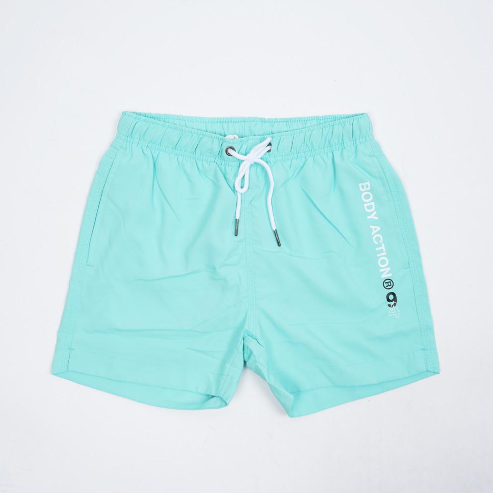 Body Action Boys' Swim Shorts