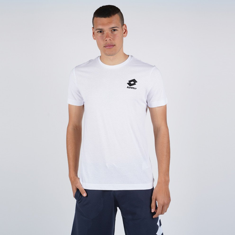 Lotto Bs Js Men's Tee
