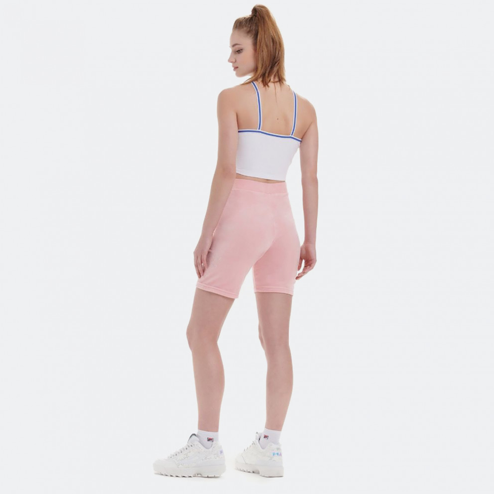 Fila Heritage Iris Women's Bike Shorts
