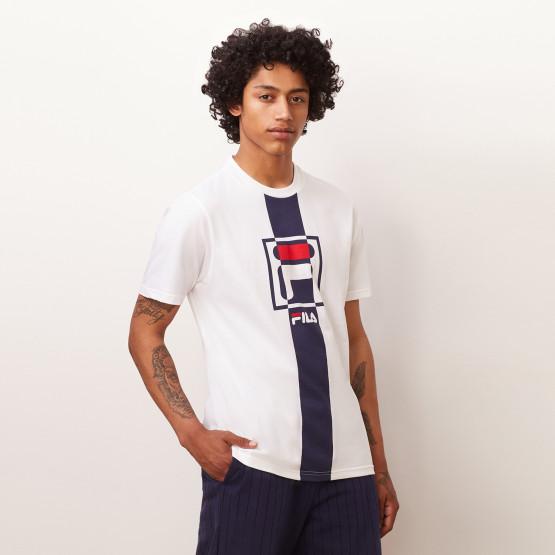 Fila Heritage Men's Wes T-Shirt