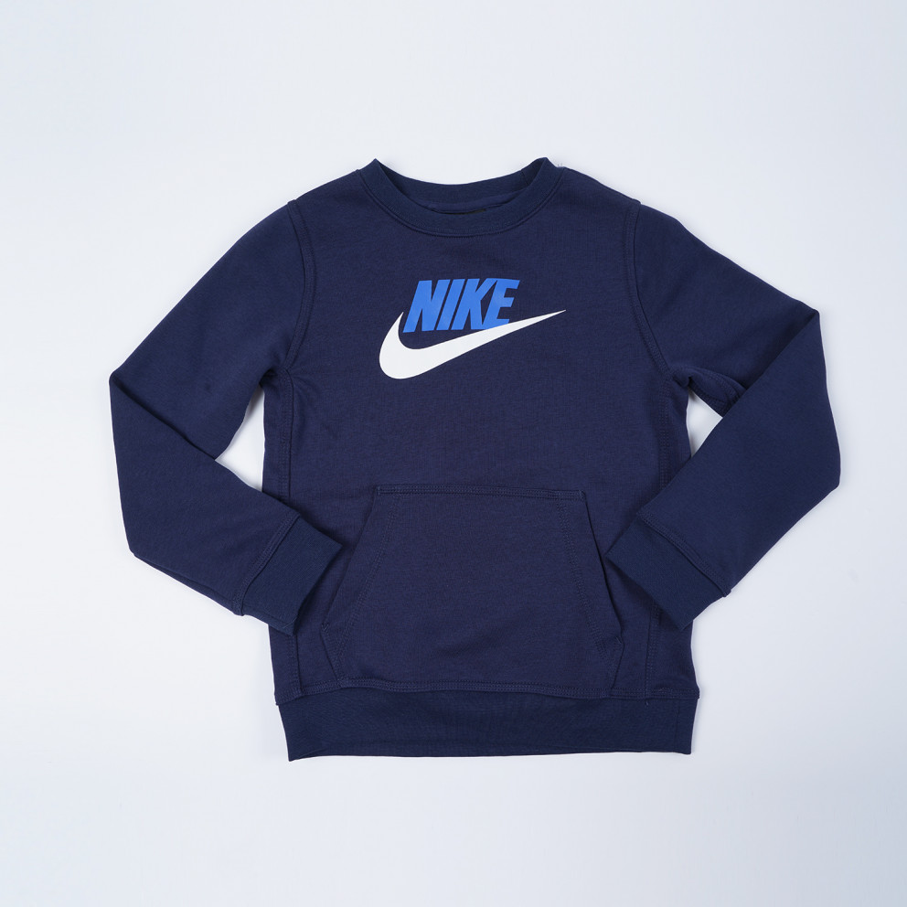 Nike Sportswear Club Fleece Kids' Sweater