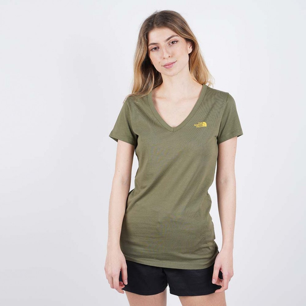 THE NORTH FACE Women's T-Shirt