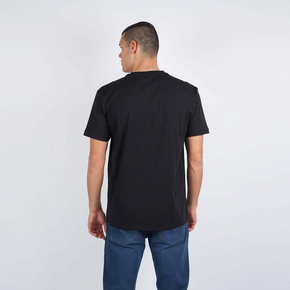 Napapijri Men'S Sase Short SLeeve