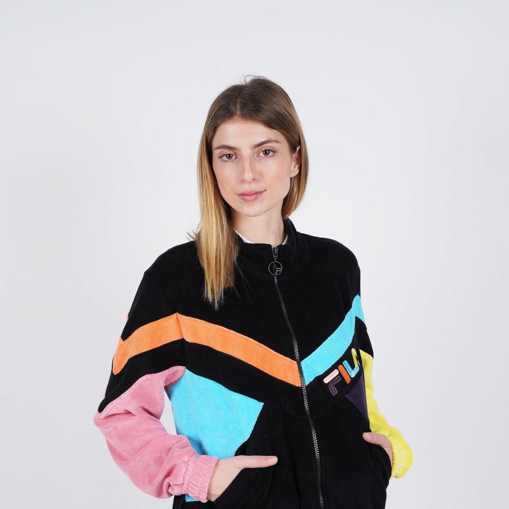 Fila Heritage Handley Women's Jacket