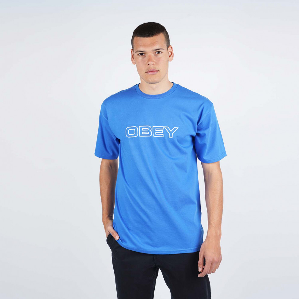 Obey Ceremony Basic Men's Tee