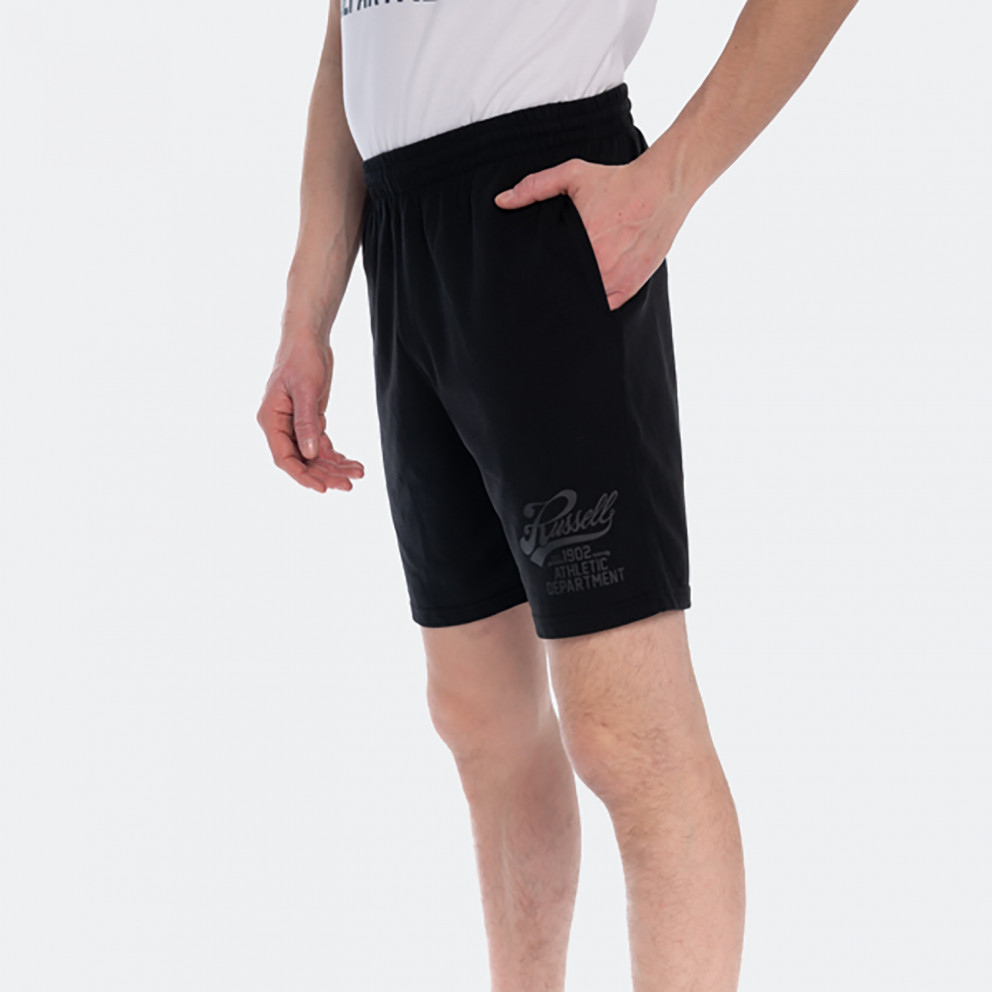 Russell Athletic Script Men's Shorts