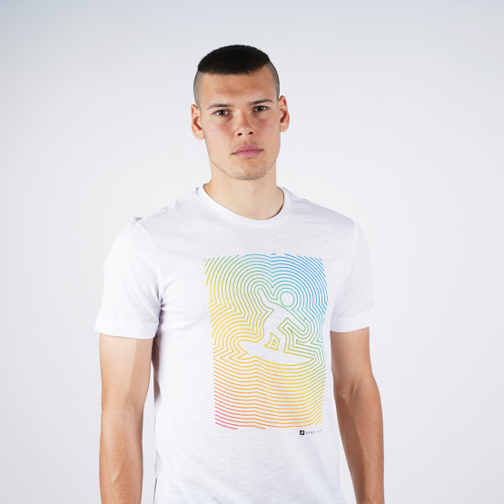 Lotto Beach Men's Tee